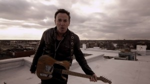 "Bruce Springsteen - ""We Take Care Of Our Own"" Video"