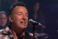 Watch Springsteen Kick Off Springsteen Week On <em>Fallon</em>