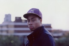 Cadence Weapon Samples Grimes On New Track