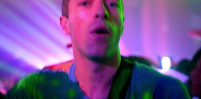"Coldplay - ""Charlie Brown"""
