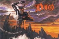 Ryan Adams Covers Dio