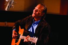 Glen Campbell In Studio
