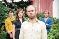 "Horse Feathers – ""Fit Against The Country"" (Stereogum Premiere)"