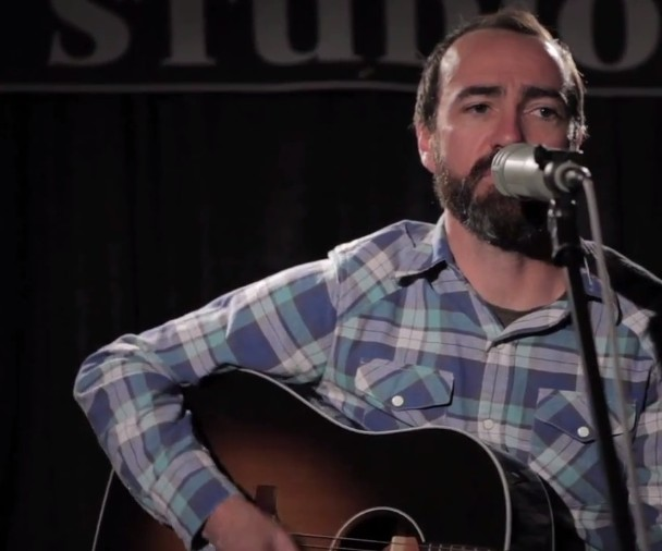 "The Shins – ""It's Only Life"" (Solo Acoustic)"