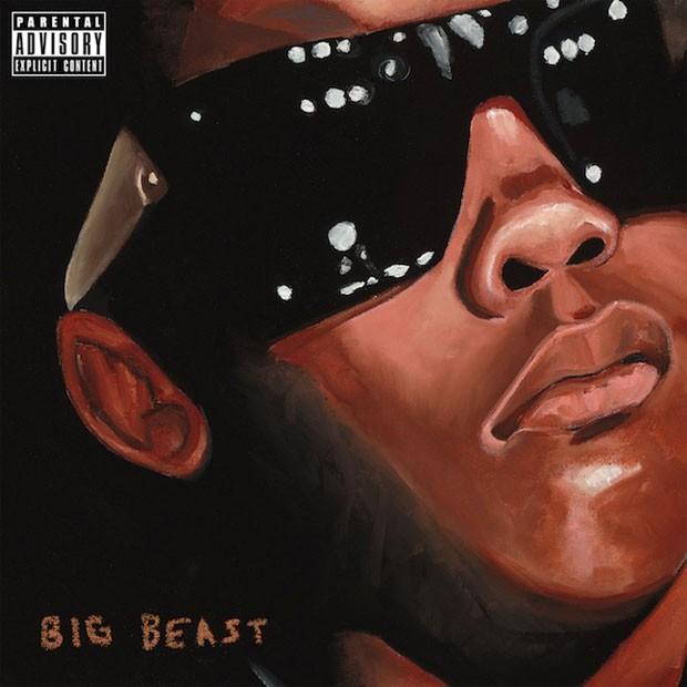 """Killer Mike - """"Big Beast"""""""