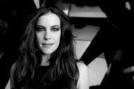 Liv Tyler Covers INXS And There's A Music Video For It And Everything