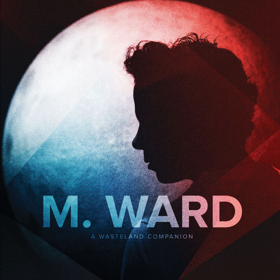 "M. Ward – ""Primitive Girl"""