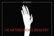 Moonface - With Siinai Heartbreaking Bravery