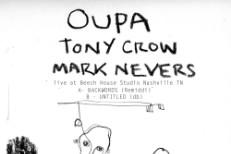 """Oupa - """"Backwords"""""""
