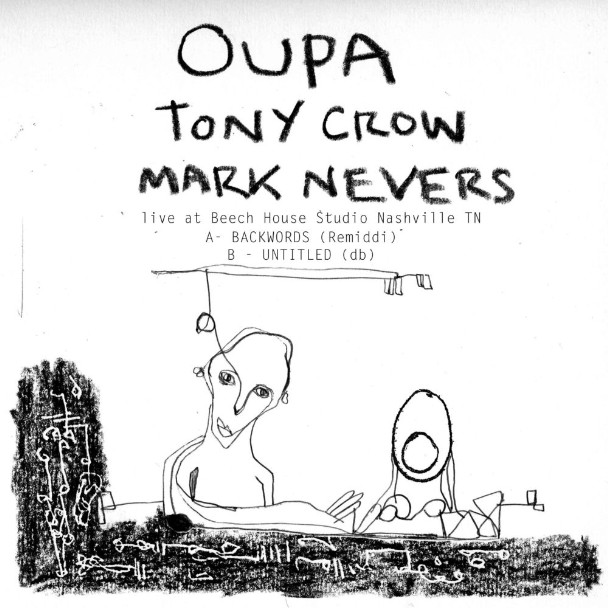 Oupa Covers Porcelain Raft