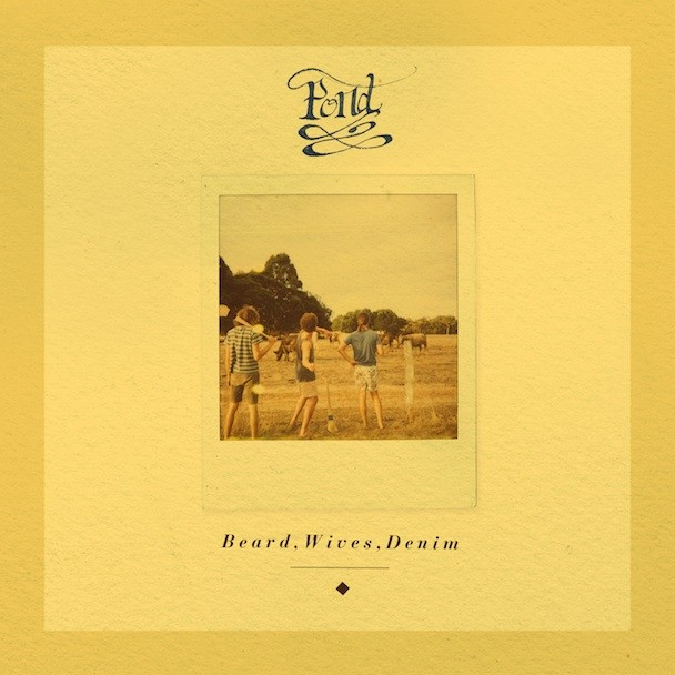 Pond - Beard Wives Denim