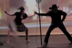 "Puscifer - ""Telling Ghosts"" Video"