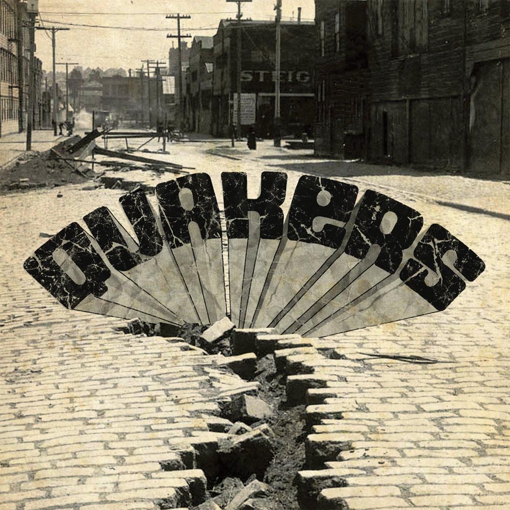 Hear Portishead's Geoff Barrow Sample Radiohead On New Hip-Hop LP