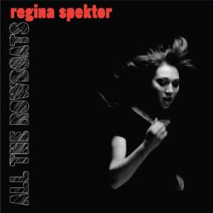 """Regina Spektor - """"All The Rowboats"""""""