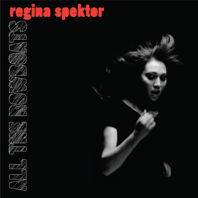 "Regina Spektor - ""All The Rowboats"""