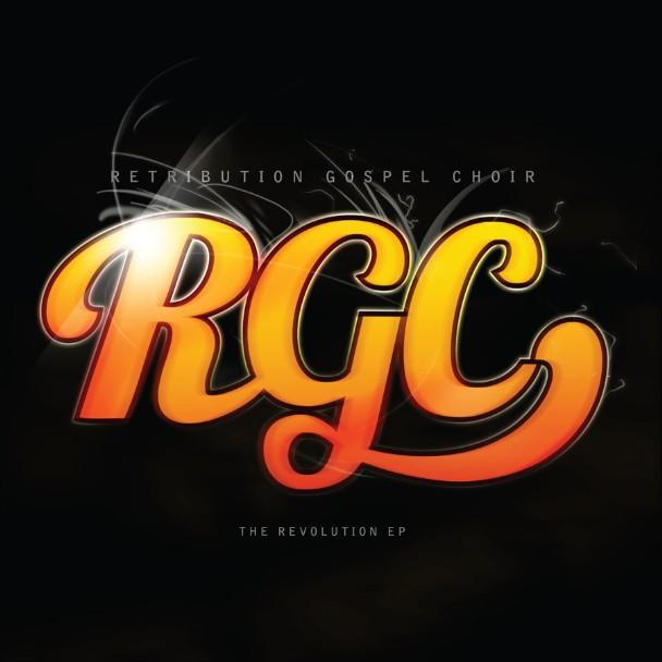Download Retribution Gospel Choir <em>The Revolution</em> EP