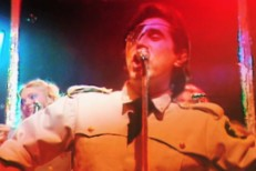 "Roxy Music - ""Love Is The Drug (Todd Terje Edit)"" Video"