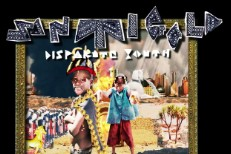 "Santigold - ""Disparate Youth"""