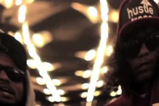 "Schoolboy Q - ""Druggy Wit Hoes Again"" Video"