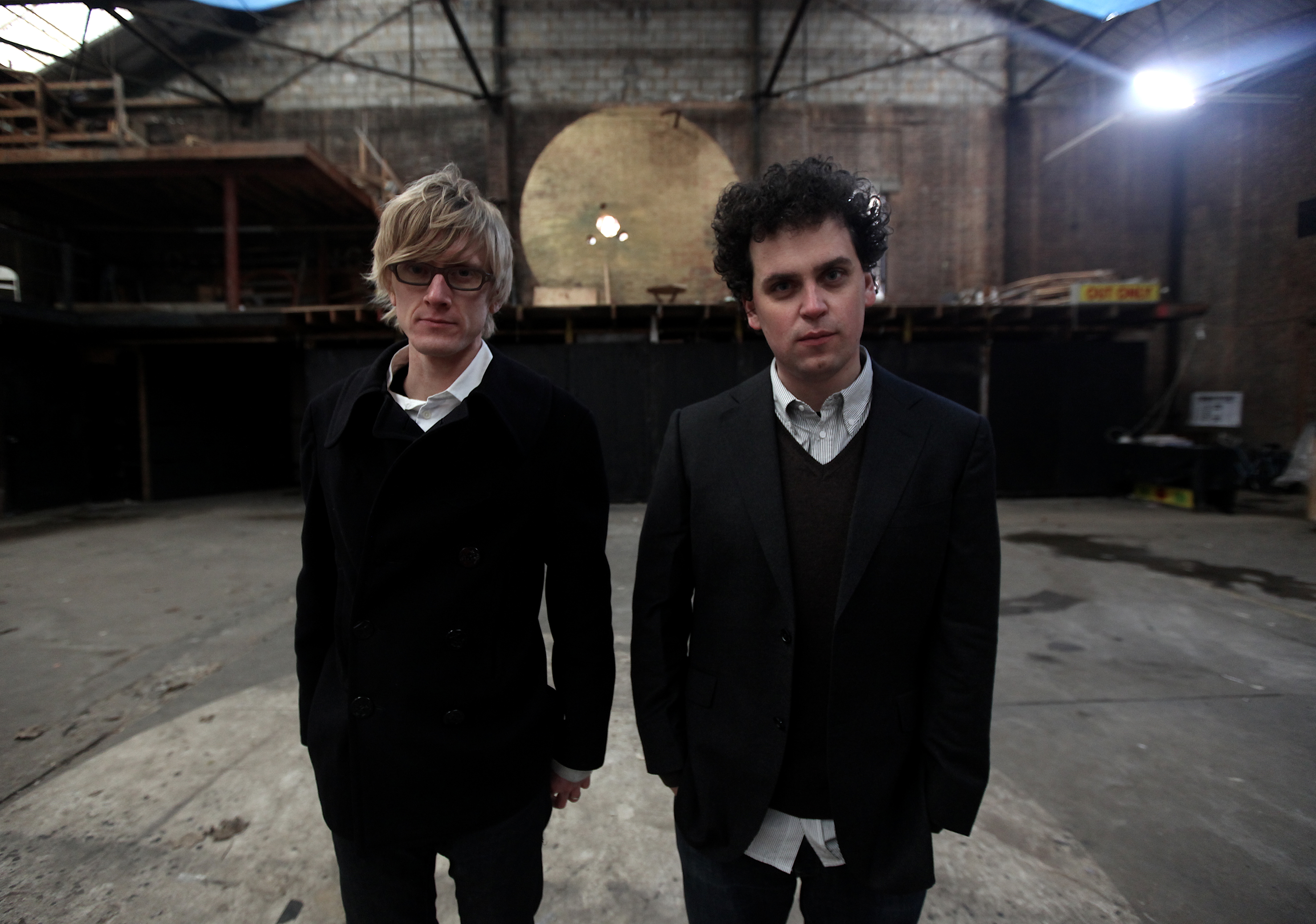 "Simian Mobile Disco – ""Fourteenth Principles"""