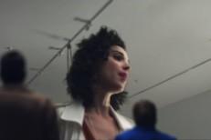 "St. Vincent - ""Cheerleader"" Video"
