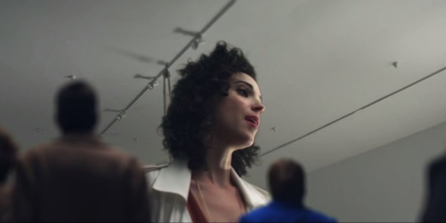 "St. Vincent - ""Cheerleader"" Video"