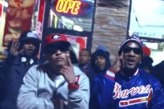 "T.I. - ""Fuck Da City Up"" Video"