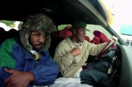 "The Cool Kids – ""Rush Hour Traffic"" Video"