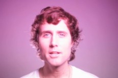 """The Rapture - """"In The Grace Of Your Love"""" Video"""