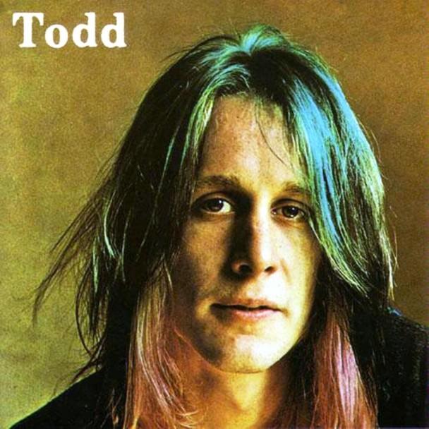 Todd Rundgren Remixes Lindstrøm