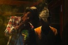 Wiz Khalifa & Domo Genesis