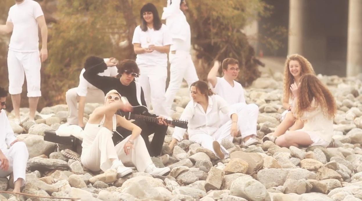 "YACHT – ""Shangri-La"" Video"