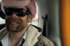 Bonnie 'Prince' Billy In A Black Cab