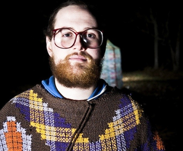 Progress Report: Dan Deacon