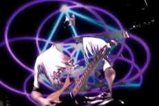 "Dustin Wong – ""Pink Diamond"" Video"