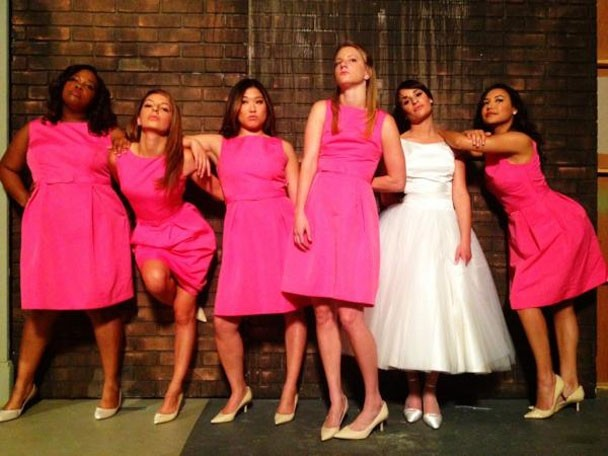 glee_bridesmaids