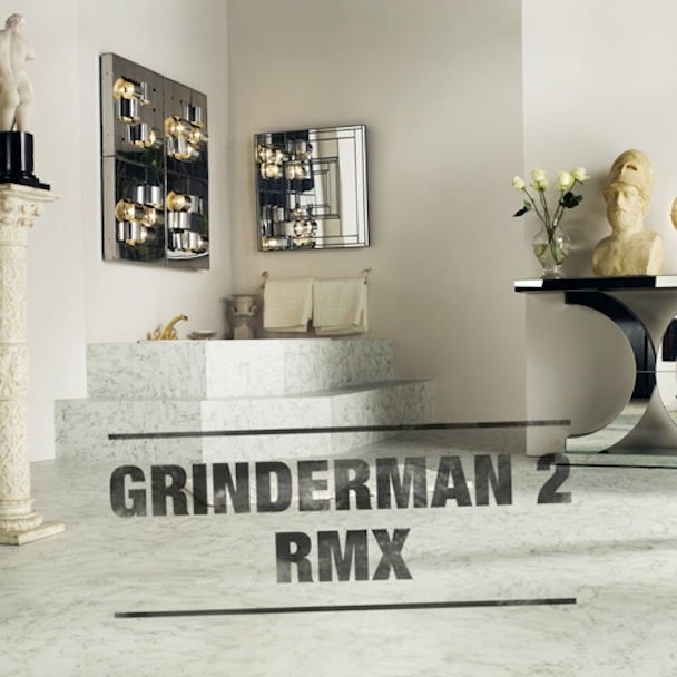 "Grinderman – ""Evil (Silver Alert Remix)"" (Feat. Matt Berninger)"