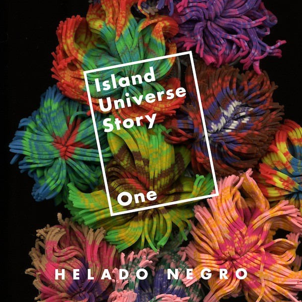 Helado Negro - Island Universe Story