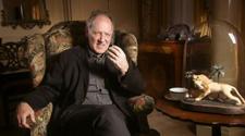 Werner Herzog Talks About Chickens