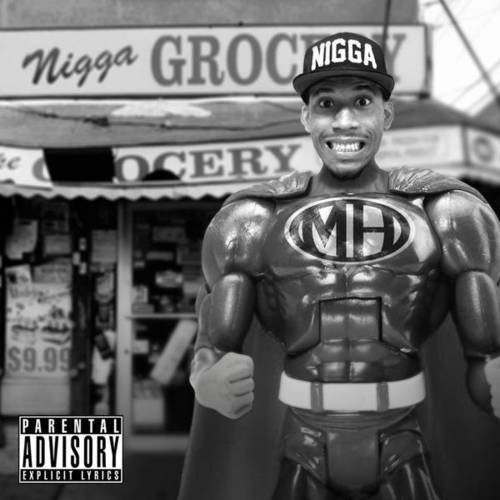 Download Hodgy Beats 'Untitled' EP