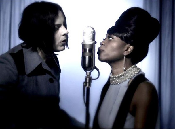 "Jack White - ""Love Interruption"" Video"