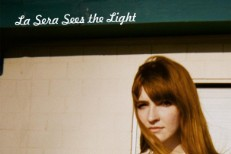 "La Sera – ""Break My Heart"""