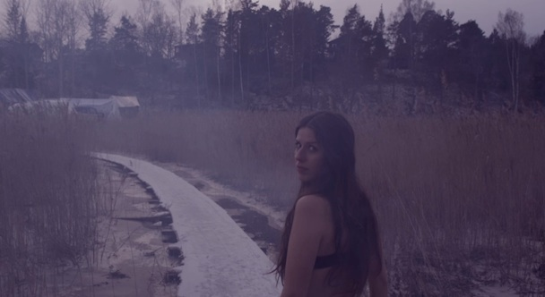 "Lo-Fi-Fnk – ""Kissing Taste"" Video (Stereogum Premiere)"
