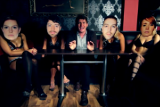 "Los Campesinos! – ""Songs About Your Girlfriend"" Video"