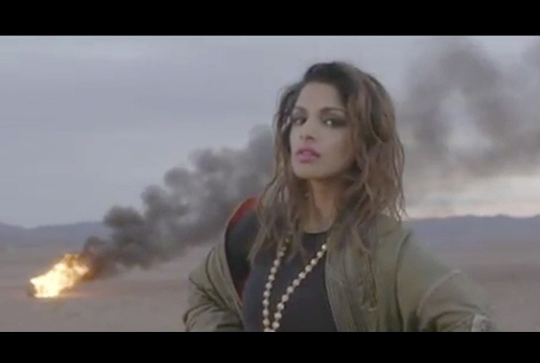 "M.I.A. - ""Bad Girls"" Video"