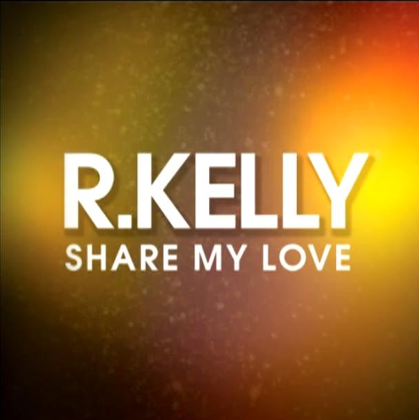 R. Kelly -