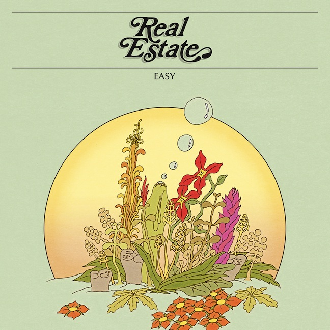 Real Estate &#8211; &#8220;Exactly Nothing&#8221; &#038; <em>Kids In The Hall</em> Theme Cover
