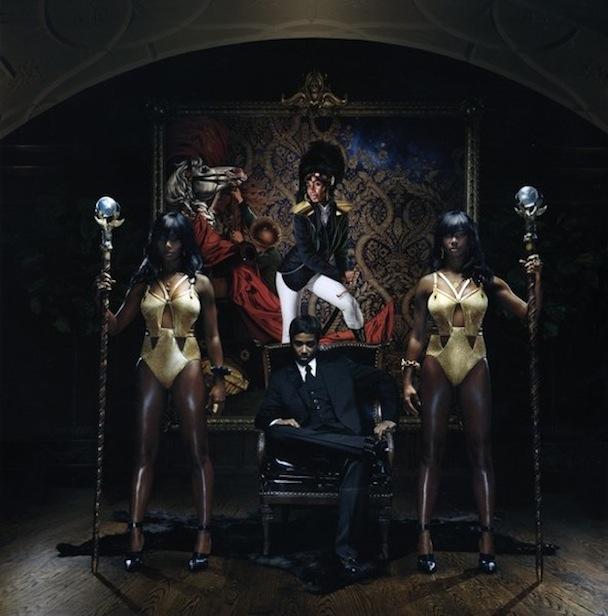 Here&#8217;s The Santigold <em>Master Of My Make-Believe</em> Album Cover
