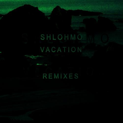 Shlomo - Vacation EP