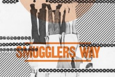 Smugglers Way zine
